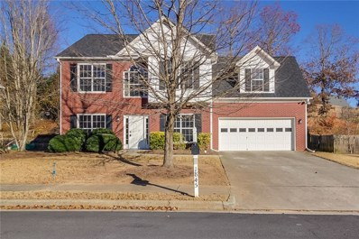 1845 Morgans Run Trail, Buford, GA 30519 - #: 6103408