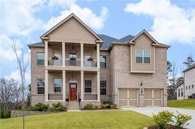 4531 Point Rock Drive, Buford, GA 30519 - MLS#: 6103422