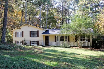 4083 Sussex Place, Marietta, GA 30066 - #: 6103438