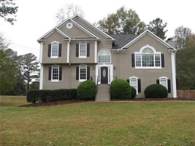 201 Whitestone Drive, Canton, GA 30115 - MLS#: 6103441