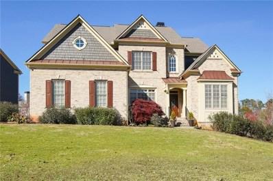 4190 Barnes Meadow Road SW, Smyrna, GA 30082 - MLS#: 6103442