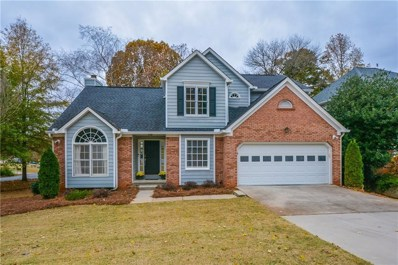 1184 Bailing Road, Lawrenceville, GA 30043 - MLS#: 6103454