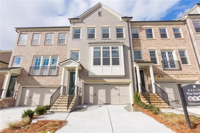 10179 Windalier Way UNIT 200, Roswell, GA 30076 - #: 6103455