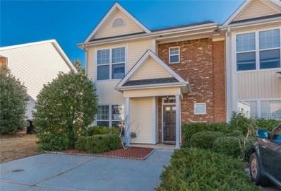91 Pearl Chambers Drive, Dawsonville, GA 30534 - MLS#: 6103520