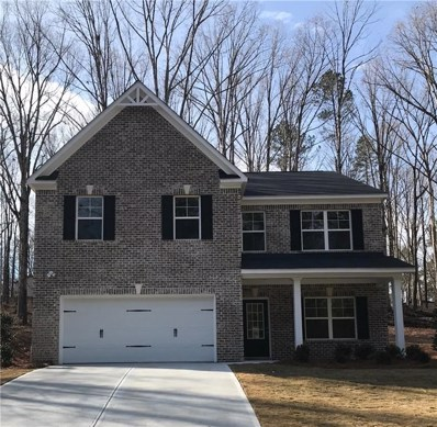 4049 Anthony Creek Drive, Loganville, GA 30052 - MLS#: 6103598