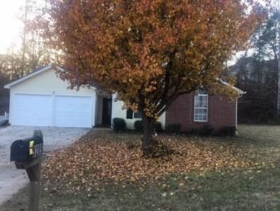 3209 Lower Creek Dr, Douglasville, GA 30135 - MLS#: 6103603