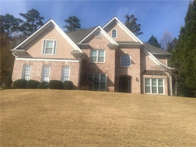 295 Dogwood Walk Lane, Norcross, GA 30071 - #: 6103621
