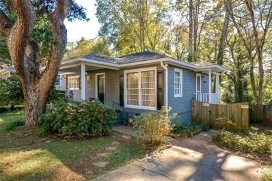1095 Napier Street SE, Atlanta, GA 30316 - #: 6103668