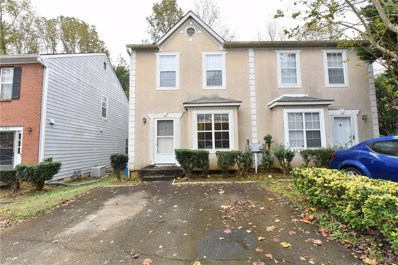 6580 Meadow Rue Dr, Peachtree Corners, GA 30092 - #: 6103681