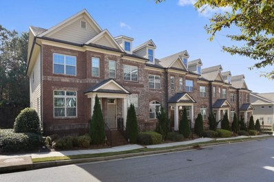 7345 Highland Bluff, Atlanta, GA 30328 - MLS#: 6103706