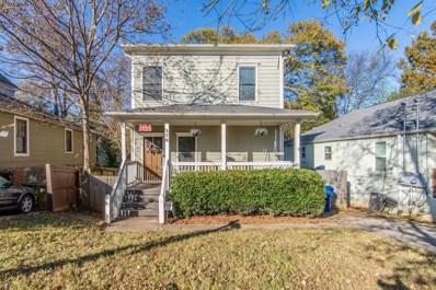 176 Tuskegee Street SE, Atlanta, GA 30315 - MLS#: 6103714