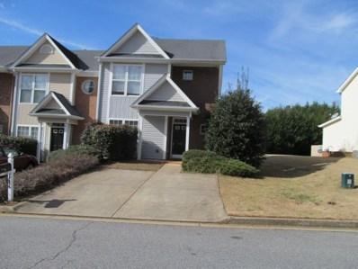 180 Pearl Chambers Drive, Dawsonville, GA 30534 - MLS#: 6103775