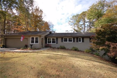 4767 Wayland Cir, Acworth, GA 30101 - MLS#: 6103813