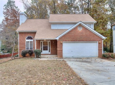 2811 Treehouse Lane, Lawrenceville, GA 30044 - MLS#: 6103842