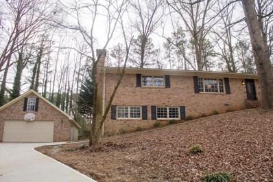 4029 Franks Drive, Tucker, GA 30084 - MLS#: 6103853