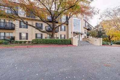 3111 Pine Heights Dr NE UNIT 3111, Atlanta, GA 30324 - MLS#: 6103881