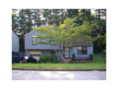 4728 Garden Hills Dr, Stone Mountain, GA 30083 - MLS#: 6103889