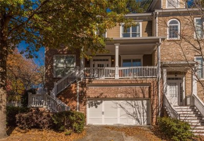 658 Royer Court, Sandy Springs, GA 30342 - #: 6103972