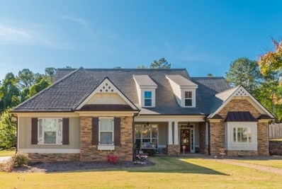 5305 Magnolia Gardens Lane, Acworth, GA 30101 - MLS#: 6104016