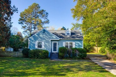 2443 Shadydale Lane, Decatur, GA 30033 - MLS#: 6104081