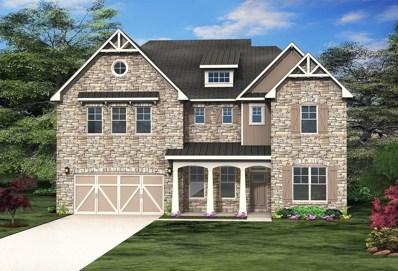 4656 Sweetwater Avenue, Powder Springs, GA 30127 - #: 6104086