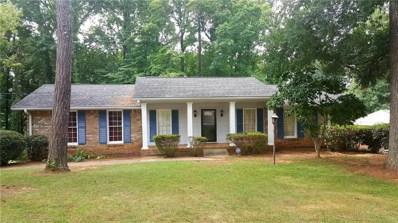 3184 Topaz Lane SW, Atlanta, GA 30331 - MLS#: 6104129