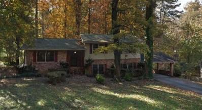 3346 Dale Lane SW, Atlanta, GA 30311 - MLS#: 6104257