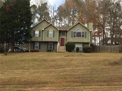 316 Browning Circle, Acworth, GA 30101 - MLS#: 6104258