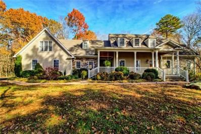 508 Cove Lake Drive, Marble Hill, GA 30148 - MLS#: 6104295