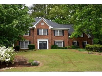 1847 Kristen Mill Way, Marietta, GA 30062 - MLS#: 6104304