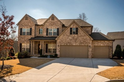 207 Man O War Court, Canton, GA 30115 - MLS#: 6104330
