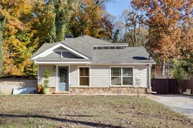 5835 Pine Road, Atlanta, GA 30340 - #: 6104331