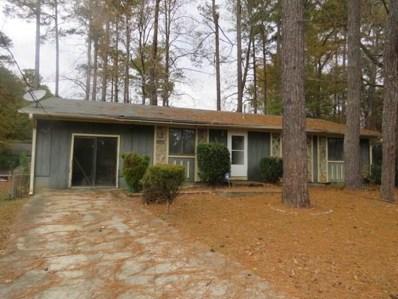 2289 Cherokee Valley Dr, Lithonia, GA 30058 - MLS#: 6104353