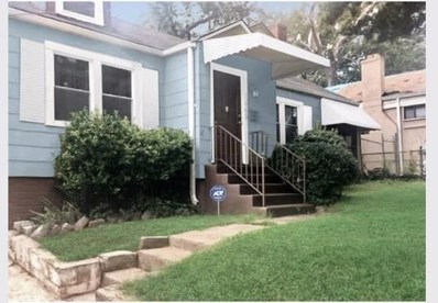 1663 Sylvan Rd SW, Atlanta, GA 30310 - MLS#: 6104360