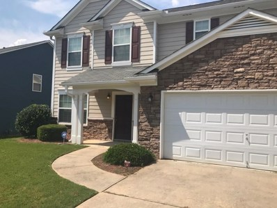 280 Misty Walk, Fairburn, GA 30213 - MLS#: 6104363