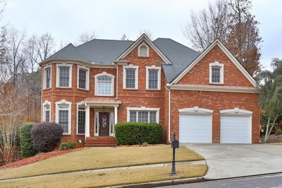 4085 Creekview Ridge Drive, Buford, GA 30518 - MLS#: 6104454