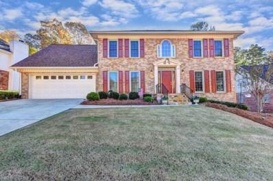 1070 Pine Bloom Drive, Roswell, GA 30076 - MLS#: 6104462