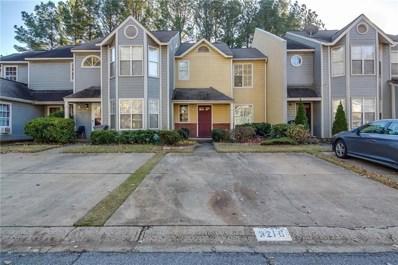 3210 Long Iron Drive, Lawrenceville, GA 30044 - MLS#: 6104484