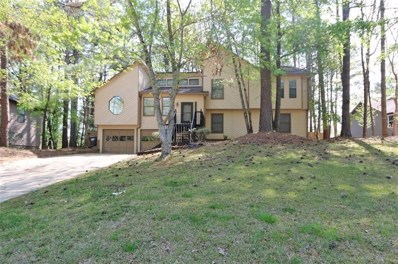 3962 N Indian Circle NW, Kennesaw, GA 30144 - MLS#: 6104492