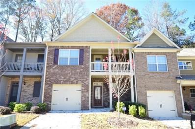 381 Franklin Lane, Acworth, GA 30102 - MLS#: 6104526