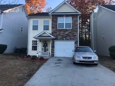 451 Thistle Cove, Atlanta, GA 30349 - #: 6104669
