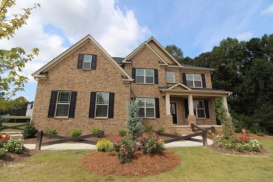 1609 Elyse Springs Drive, Lawrenceville, GA 30045 - MLS#: 6104679