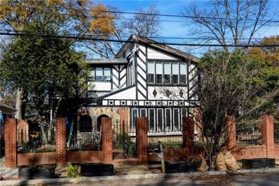 870 Greenwood Avenue NE, Atlanta, GA 30306 - MLS#: 6104688