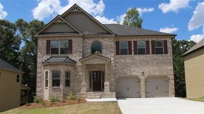 1630 Elyse Springs Drive, Lawrenceville, GA 30045 - #: 6104689