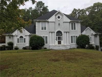 1606 Mount Zion Place, Jonesboro, GA 30236 - #: 6104695