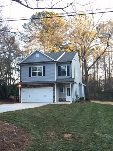 172 Privette Road SW, Marietta, GA 30008 - MLS#: 6104701
