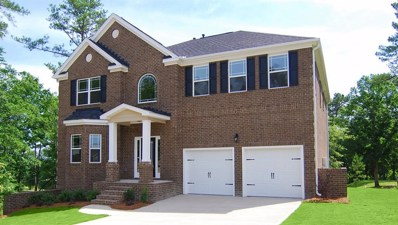 1657 Matt Springs Drive, Lawrenceville, GA 30045 - MLS#: 6104702