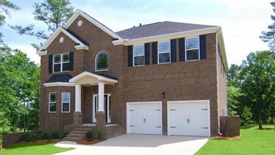 1657 Matt Springs Drive, Lawrenceville, GA 30045 - #: 6104702