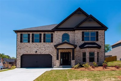 976 Young Springs Court, Lawrenceville, GA 30045 - MLS#: 6104707