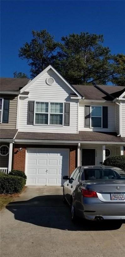 5324 Creekview Lane, Morrow, GA 30260 - #: 6104726